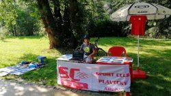 SCPAP součástí Sportovního parku Pardubice