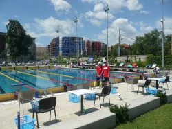Arena Slovakia Swimming Masters Cup´19