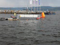 Plaváníčko na Lipně